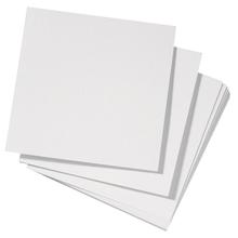 Blanko-Einsteckkarten