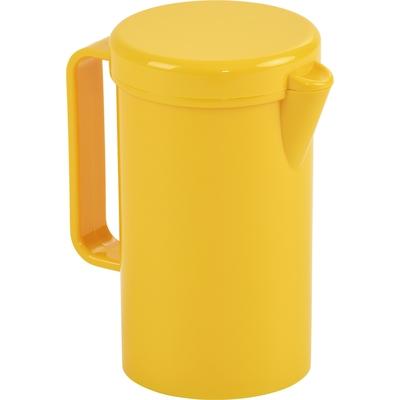 Kaffeekanne mit Deckel, 1,3 l