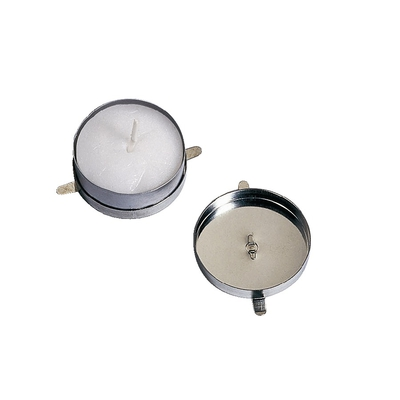 Teelichthalter für Laternen
