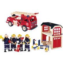 Feuerwehr-Sparset