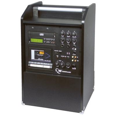 """Musikanlage """"M 200 Wireless"""""""