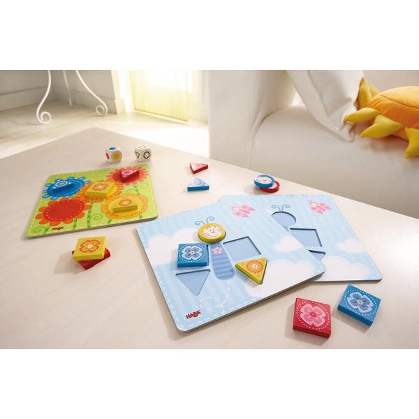Meine ersten Spiele – Farben & Formen   Erste Regelspiele   Spiele ...
