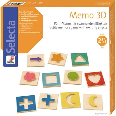 Memo 3D