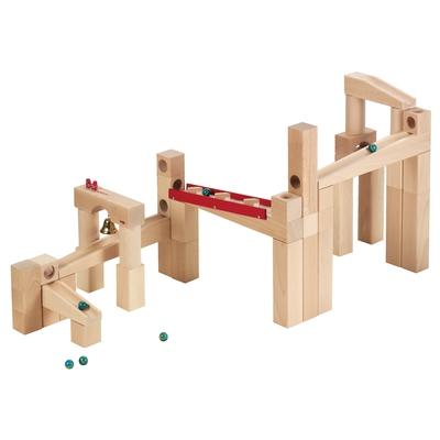 Kugelbahn-Bausatz