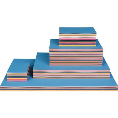 Papierpaket-Mix