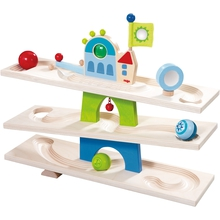 "Kugelbahn ""Klick-Klack"""