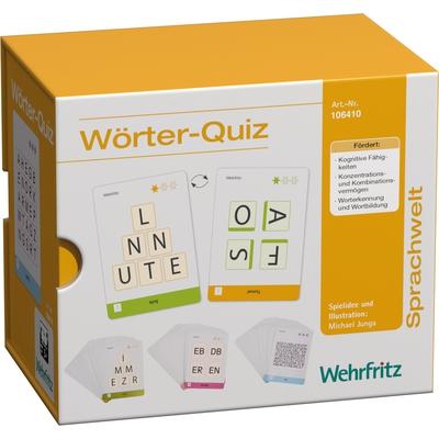 Wörter-Quiz