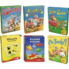 Kartenspiele-Set
