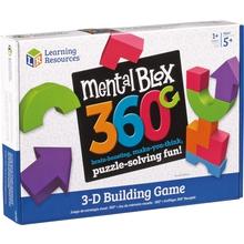 360°-Bauspiel 3D