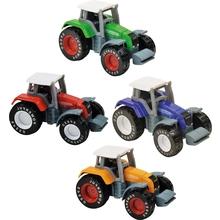 Metall-Traktoren-Set