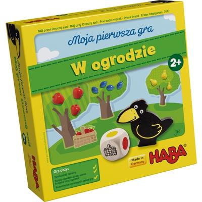 Meine ersten Spiele – Erster Obstgarten