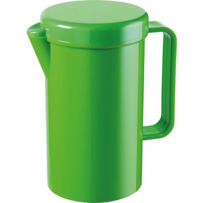 Kaffeekanne, apfelgrün, 1,3 l