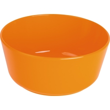 Müslischalen, orange