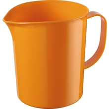 Universalkanne, orange 1,5 l