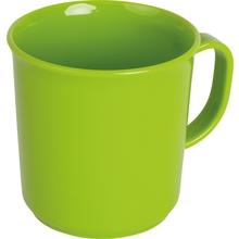 Henkelbecher, apfelgrün