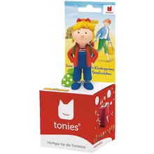 tonies® Conni kommt in den Kindergarten + Conni macht das Seepferdchen