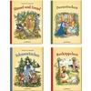 Märchenklassiker-Buch-Set