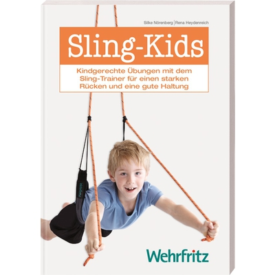 Sling-Kids – Kindgerechtes Sling-Training