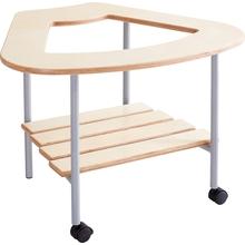 """Spieltisch """"Viertelkreis"""""""