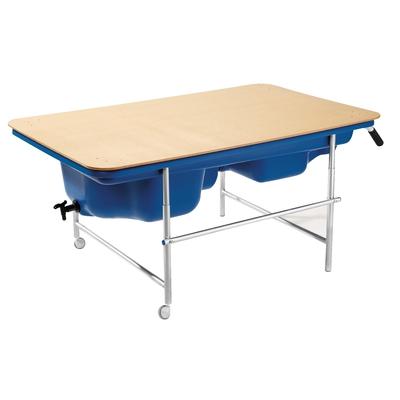 Abdeckplatten für 111029 Wasser-Sand-Spieltisch