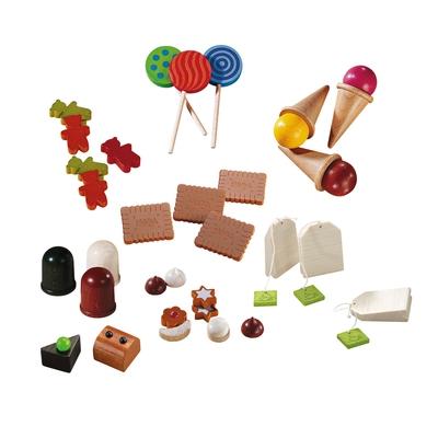 Kaufladen-Süßigkeiten