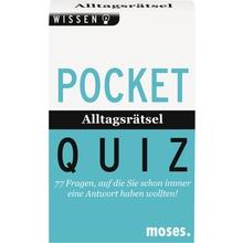 """Pocket-Quiz """"Alltagsrätsel"""""""