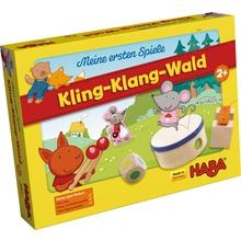 Meine ersten Spiele – Kling-Klang-Wald