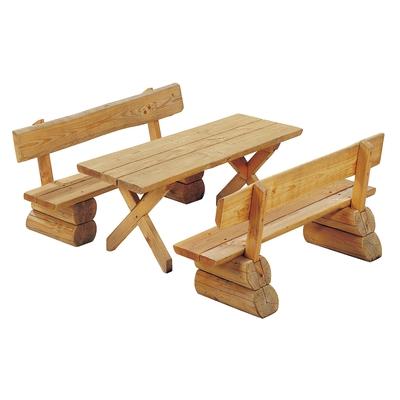 Erwachsenen-Tisch