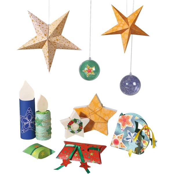 Motivpapier Weihnachten.Sachenmacher Motivkarton Weihnachten Motivpapier Papier
