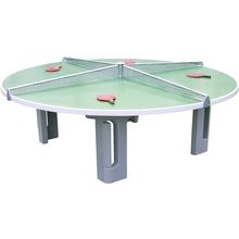 """Tischtennisplatte """"Rund"""""""