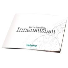 Flyer Individueller Innenausbau