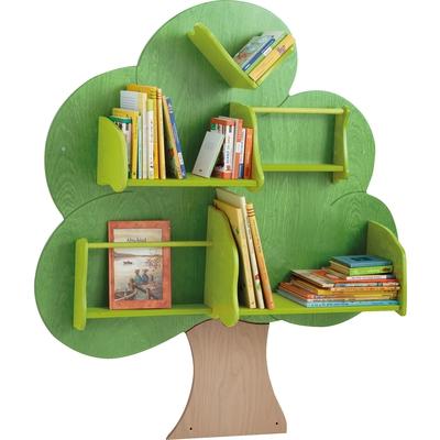 """Bücherregal """"Baum"""""""