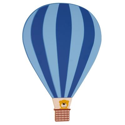 "Applikation ""Ballon"""