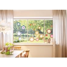 """Sachenmacher """"Fensterbild Blumentraum"""""""