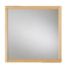 Quadrat-Spiegel