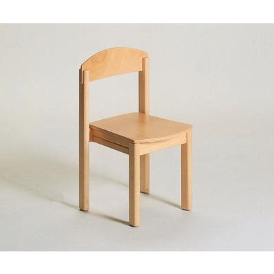 Stuhl, stapelbar