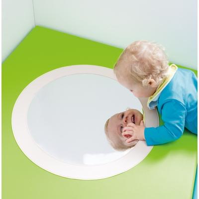 Quader mit Spiegelfolie