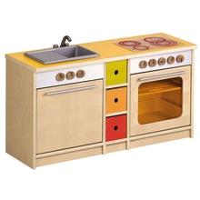 LARA-Kompaktküche