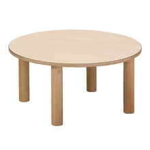 Tisch, rund, Ø 66 cm