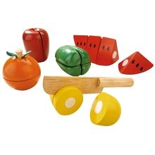 Früchte-Set