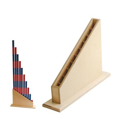Ständer für numerische Stangen