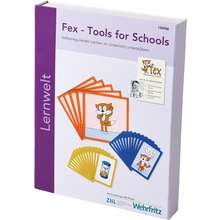 Fex - Tools for Schools