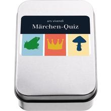 Märchen-Quiz
