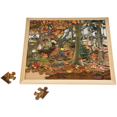 Wald-Puzzles
