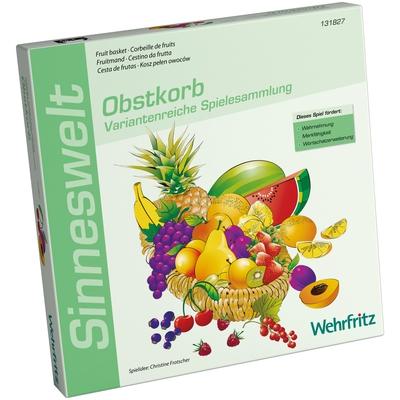 Set: Obstkorb +Gemüsekiste