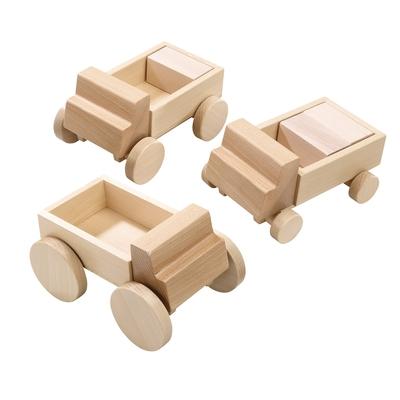 Fahrzeugset für Rampe