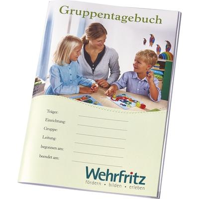 Gruppentagebuch