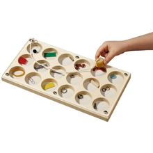 Magnet-Entdeckungskasten