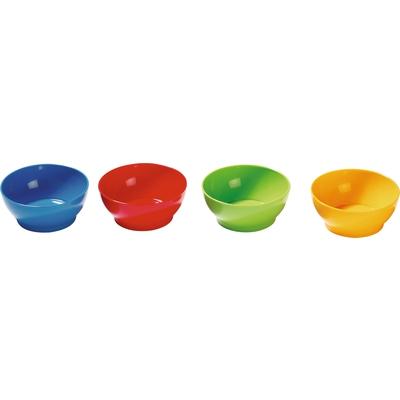Materialschalen-Set, rund