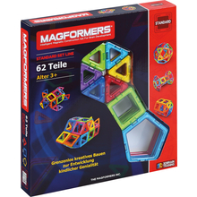 "Magnetbaukasten ""Magformers"""